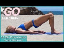 BeFiT GO | Beach Body- Full...