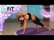 Yoga Energy Flow- BeFit Yog...