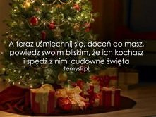 :)  wesołych świąt!