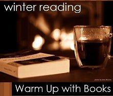 Może i zimy nie ma, ale czytać nadal można ;-)