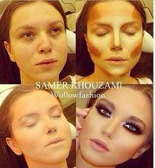 mina chłopaka kiedy zobaczy ją bez makijażu xdd