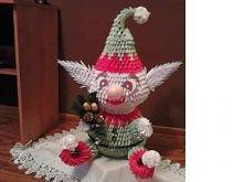 Elf mojego autorstwa :)