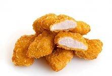 kurczak w kukurydzianej pan...