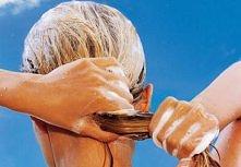Jeśli twoje włosy są zniszczone i suche:  Na zniszczone i przesuszone włosy...