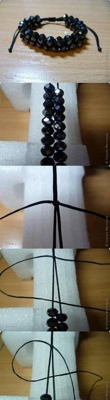 stylowa bransoletka
