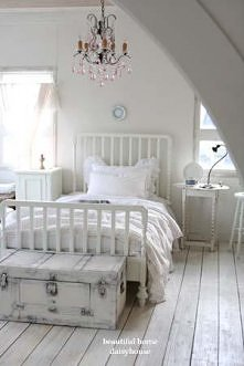 dziewczęca sypialnia