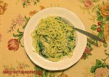 Wege spaghetti link do przepisu w komentarzu!