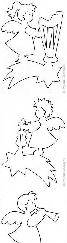 *** aniołki ***