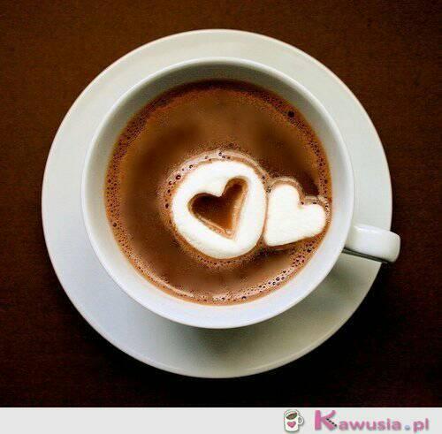 Kawa Kawusia Kawunia Poproszę Taką Rano Do łóżka Na
