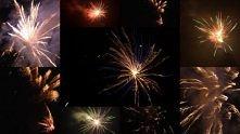 Powitanie nowego roku <3...