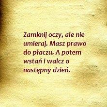 ~Anna Kamieńska