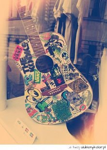 Gitara co zagramy ? :D