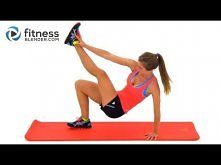 Can You HIIT like a Girl? 22 Minute Cardio HIIT Workout Challenge