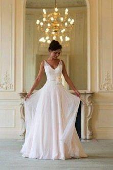 piękna suknia !
