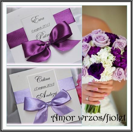 Zaproszenia ślubne Ręcznie Robione Zapraszam Na Allegro Skarl Na