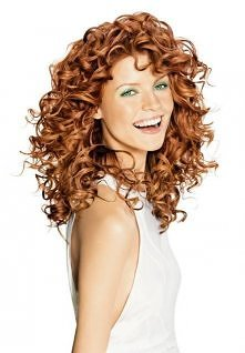 curly forever <3