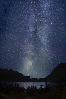 """""""Za bardzo kocham gwiazdy by bać się nocy"""""""