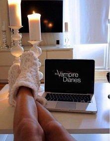 the Vampire Diaries! ♥