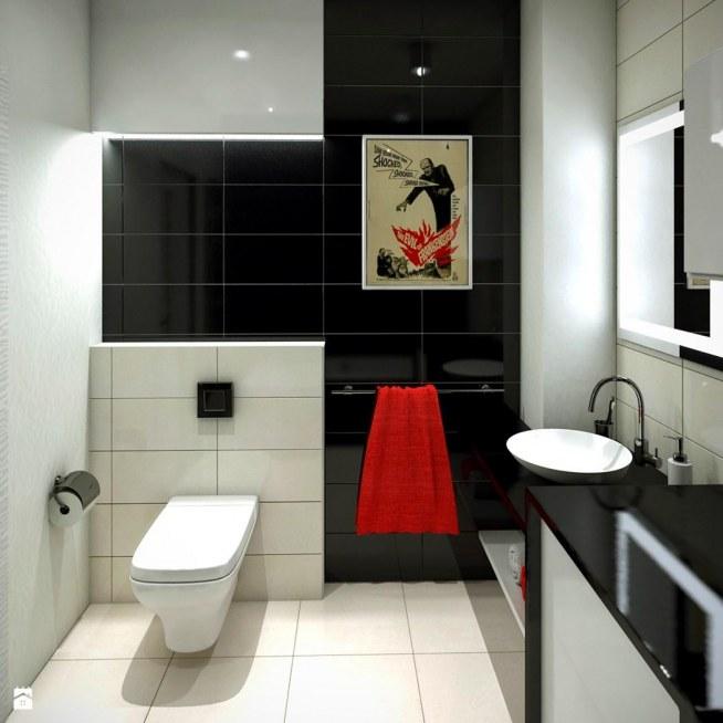 pomys na azienk na azienka. Black Bedroom Furniture Sets. Home Design Ideas