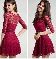 sukienka ;3