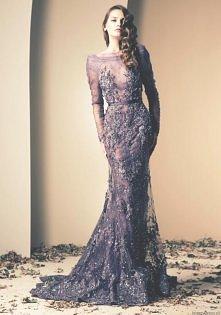 perfekcyjna suknia wieczorowa