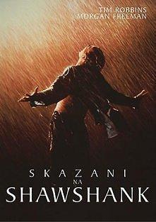 Skazani na Shawshank   Adaptacja opowiadania Stephena Kinga. Historia niesłus...