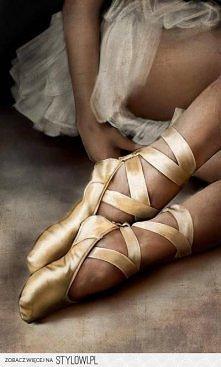 Taniec to całe życie. :***