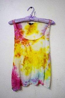 jak zrobić taką koszulke? ciekawe? podoba się? zapraszam na post kochane :*:*
