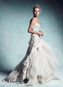 ja Wam się podoba taka suknia ślubna?