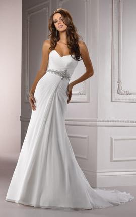 Moja Suknia ślubna W Trakcie Szycia U Krawcowej 3 Na Mój Styl