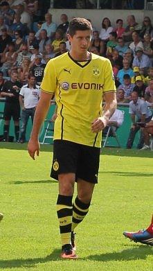 Rober Lewandowski