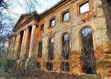 Pałac w Pątnowie, Dolny Śląsk