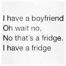 Boyfriend? ;)