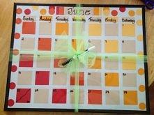 kalendarz :)