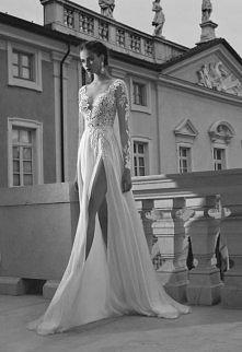 suknia ślubna #1