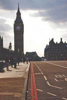LONDYN to coś więcej niż mi...
