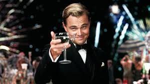 The Great Gatsby/ Wielki Gatsby