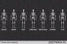Każdy jest taki sam... :*