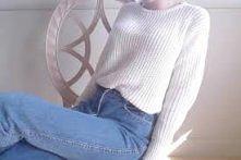 Boski sweter <3
