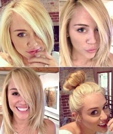 Miley perfekcja Cyrus ♥♥♥