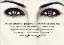 oczy mówią wszystko