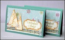 Kartki na Boże Narodzenie 2013