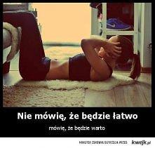 Ten obrazek zawsze motywuje mnie do działania :) i serio jest warto :D