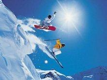 lubicie sporty zimowe? ;D