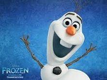 My BFF .... Olaf <3
