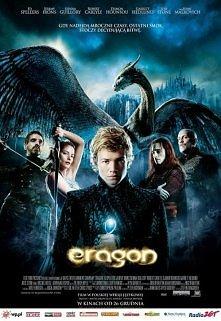 Eragon   Siedemnastoletni Eragon znajduje tajemnicze jajo, z którego wykluwa ...