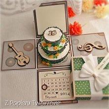 Pomysł na prezent urodzinowy