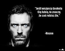 House prawde ci powie...