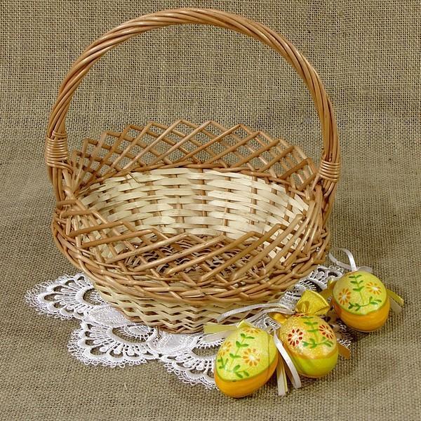 Koszyk na Wielkanoc - PHU Moon Pearl