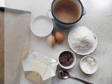 Przepis na szybkie kokosanki